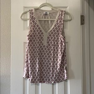 Old Navy colorful tank